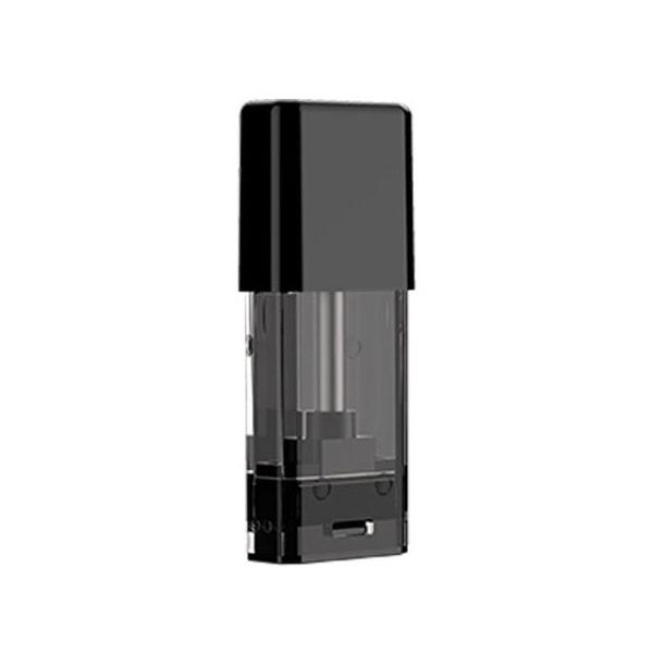 Elektronske cigarete Delovi VooPoo POD tank S1 za Drag Nano 1ml 1,8 ohm