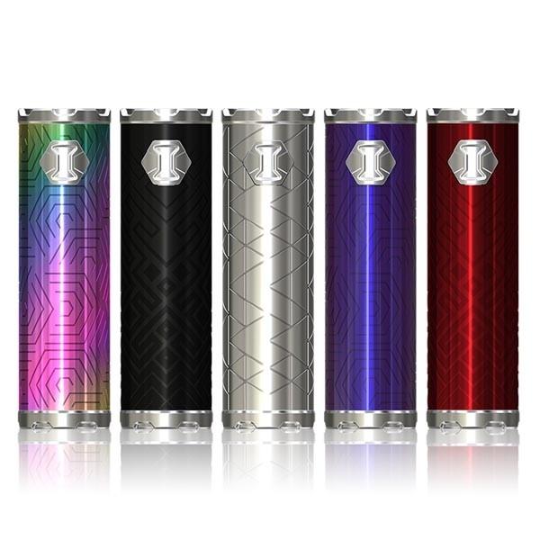 Elektronske cigarete Delovi Eleaf iJust 3 3000mAh 80W