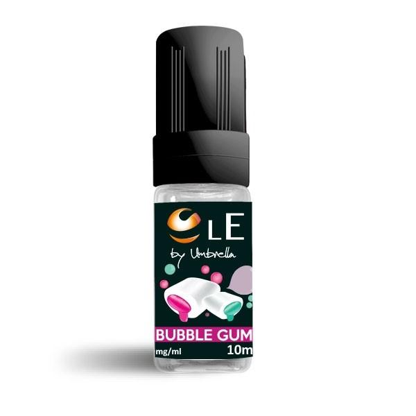 Elektronske cigarete Tečnosti OLE OLE Bubble Gum 10ml