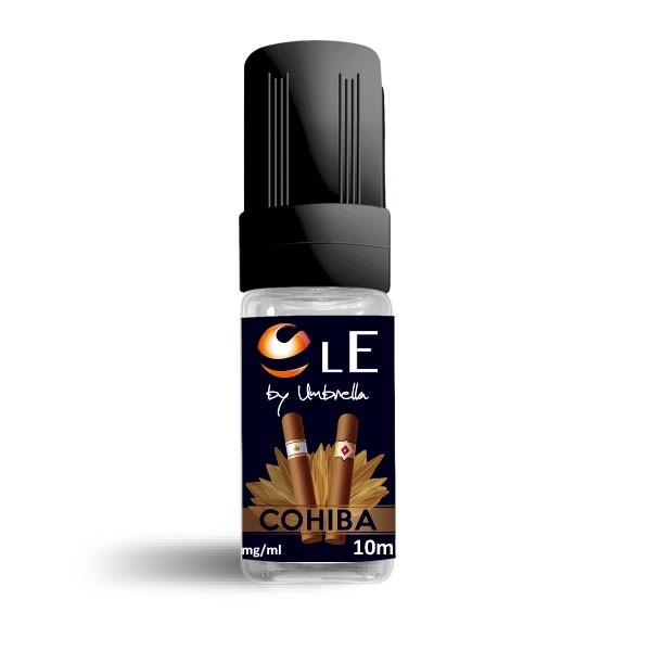 Elektronske cigarete Tečnosti OLE OLE Cohiba 10ml