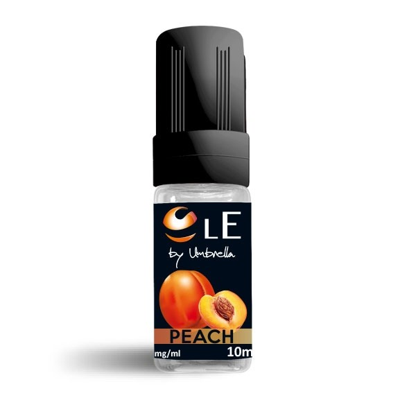 Elektronske cigarete Tečnosti OLE OLE Peach - Breskva 10ml