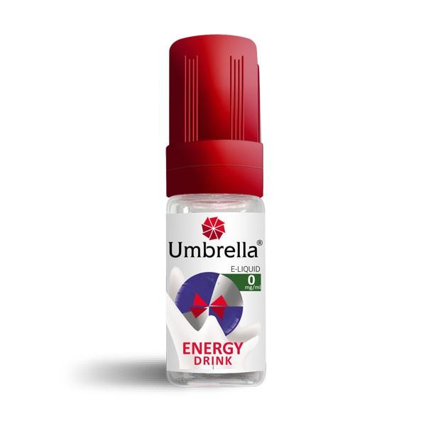 Elektronske cigarete Tečnosti Umbrella Umbrella Energy Drink 10ml