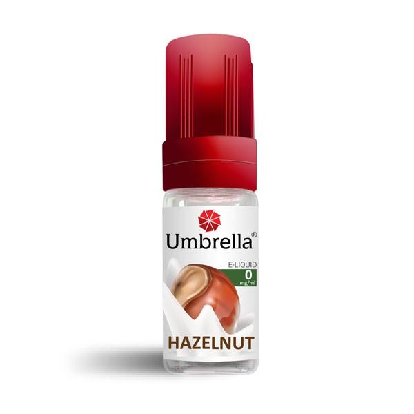Elektronske cigarete Tečnosti Umbrella Umbrella Hazelnut - Lješnik 10ml