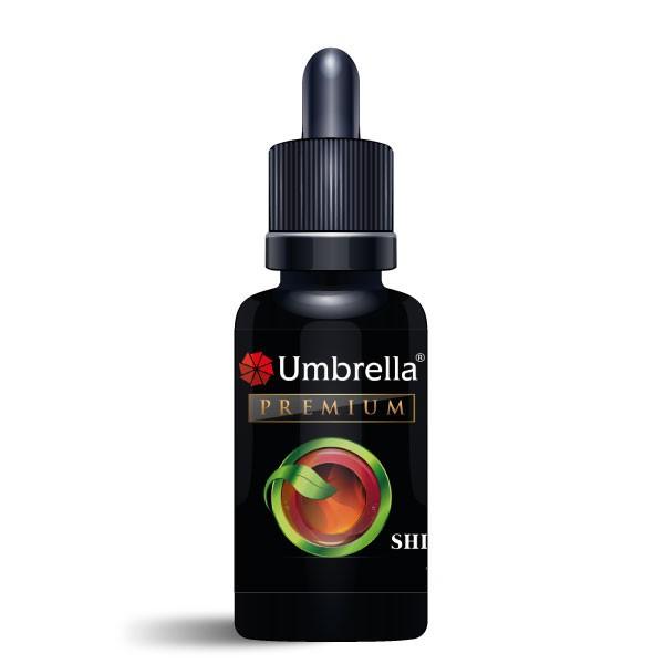Elektronske cigarete Tečnosti Umbrella Premium Umbrella Premium Shisha Mix 30ml