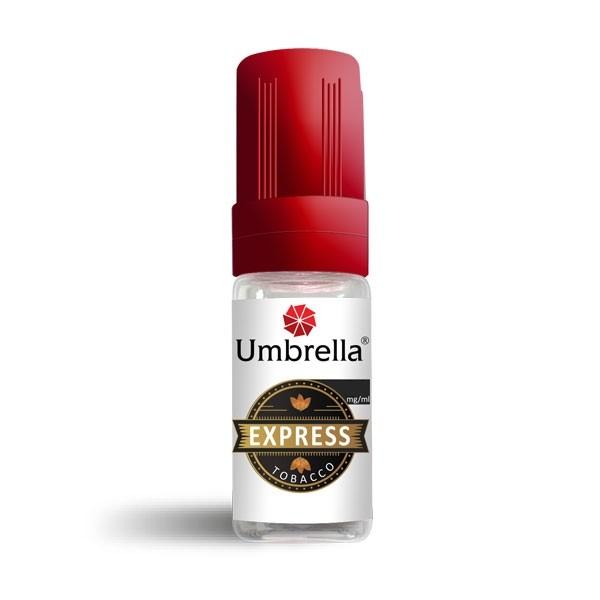 Elektronske cigarete Tečnosti Umbrella Umbrella Tobacco Expres 10ml