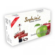Nargile  Sophies aroma za nargile DOUBLE APPLE MYSTERY 50gr