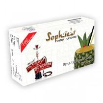 Nargile Arome  Sophies aroma za nargile PINA COLADA PUNCH 50gr