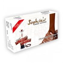 Nargile  Sophies aroma za nargile CHOCOLATE FANTASY 50gr