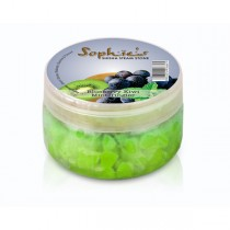 Nargile Steam Stones  Sophies steam stone za nargile BLUEBERRY KIWI MINT TINGLER 100gr