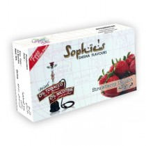 Nargile Arome  Sophies aroma za nargile Strawberry Delight 50gr