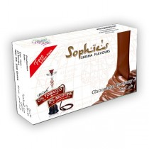 Nargile Arome  Sophies aroma za nargile 250g Chocolate Fantasy