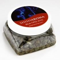Nargile  Shisharoma Stone za nargile 120g blue nrg drink