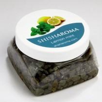 Nargile  Shisharoma Stone za nargile 120g lemon mint
