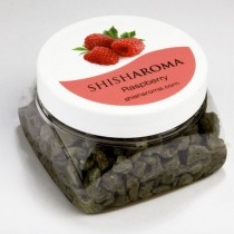 Nargile  Shisharoma Stone za nargile 120g raspberry