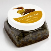 Nargile  Shisharoma Stone za nargile 120g  virginia honey