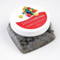 Nargile  Shisharoma Stone za nargile 120g  hubbly bubblygum frutti