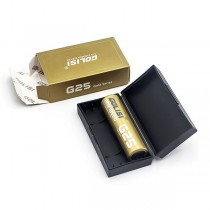 Elektronske cigarete Delovi  Baterija 18650 Golisi G25 20A - 2500mAh