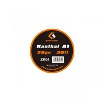 Elektronske cigarete DIY  Kantal A1 žica za grijače 28ga - 30ft