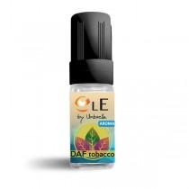 Elektronske cigarete DIY  OLE DIY aroma DAF TOBACCO 10ml