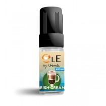 Elektronske cigarete DIY  OLE DIY aroma IRISH CREAM 10ml