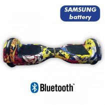 Hoverboard  Hoverboard S36 BlueTooth FESTOON