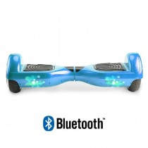Hoverboard  Hoverboard S36 BlueTooth SKY BLUE