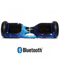 Hoverboard  HOVERBOARD S36 BLUETOOTH STARRY BLUE