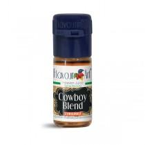 Elektronske cigarete Tečnosti  Cowboy Blend 10ml