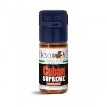 Elektronske cigarete Tečnosti  Cuban Supreme 10ml