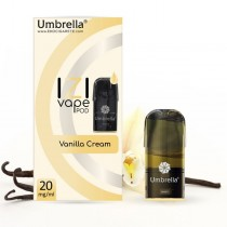 E-cigarete  Umbrella IZI POD Vanilla Cream
