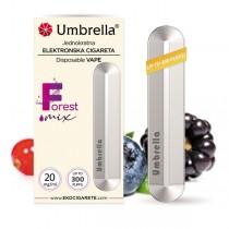 E-cigarete  Jednokratna e-cigareta Forest Mix 20mg