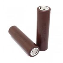 Elektronske cigarete Delovi  Baterija 18650 LG HG2 20A - 3000mAh