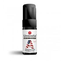 Elektronske cigarete Tečnosti  Umbrella NicSalt American Tobacco 10ml