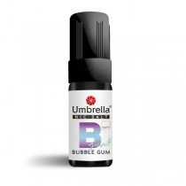 Elektronske cigarete Tečnosti  Umbrella NicSalt Bubble Gum 10ml