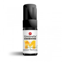 Elektronske cigarete Tečnosti  Umbrella NicSalt Mango Tropical 10ml