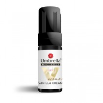 Elektronske cigarete Tečnosti  Umbrella NicSalt Vanilla Cream 10ml