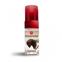 Elektronske cigarete Tečnosti  Umbrella Coffee - Kafa 10ml