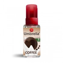 Elektronske cigarete Tečnosti  Umbrella Coffee - Kafa 30ml