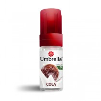 Elektronske cigarete Tečnosti  Umbrella Cola 10ml