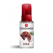 Elektronske cigarete Tečnosti  Umbrella Cola 30ml