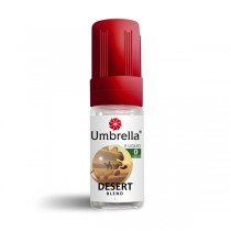Elektronske cigarete Tečnosti  Umbrella Desert Blend 10ml