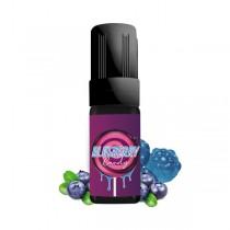 Elektronske cigarete Tečnosti  Umbrella Premium Blueberry Candy 10ml