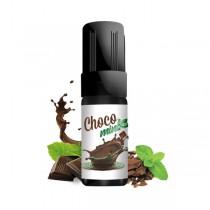 Elektronske cigarete Tečnosti  Umbrella Premium Choco Mint 10ml
