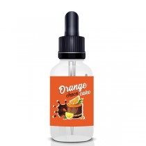 Elektronske cigarete Tečnosti  Umbrella Premium Orange Choco Cake 30ml
