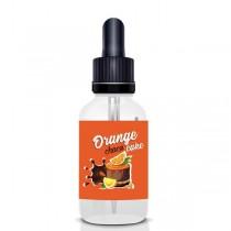 Elektronske cigarete Tečnosti  Umbrella Premium Orange Choco Cake 30ml
