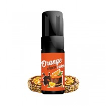 Elektronske cigarete Tečnosti  Umbrella Premium Orange Choco Cake 10ml