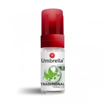 E-cigarete  Umbrella Traditional Tobacco 10ml