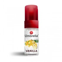 Elektronske cigarete Tečnosti  Umbrella Vanilla 10ml