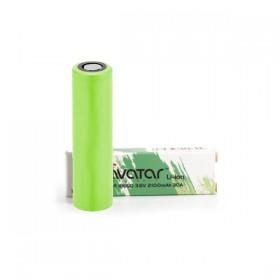 Elektronske cigarete Paketi  Baterija 18650 Avatar 30A - 2100mAh