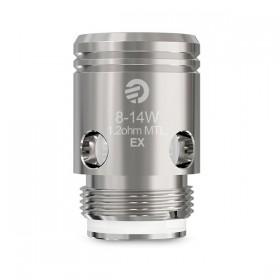 Elektronske cigarete Paketi  Grijač EX 1,2 ohm